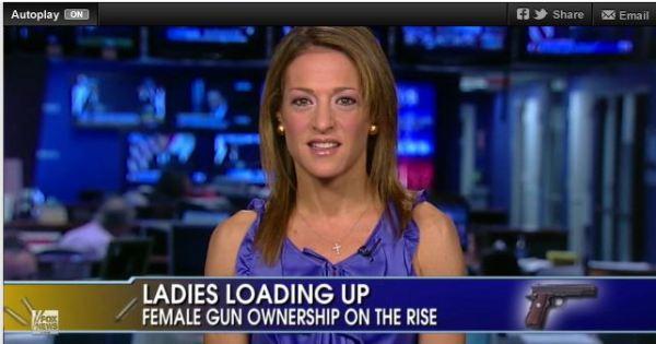 Emily Miller on Fox News