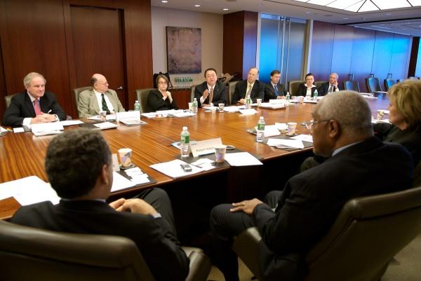 Corporate Board Member Roundtable