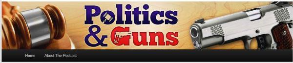 Politics and Guns