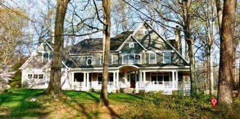 Miles-Lerner House