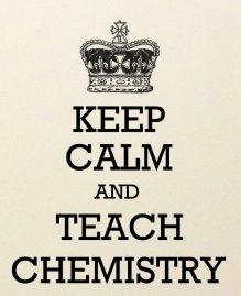 teach chem