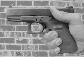 trigger finger BW