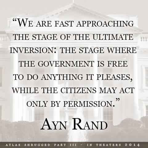 Permission Rand