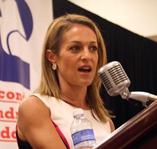 Journalist Emily Miller