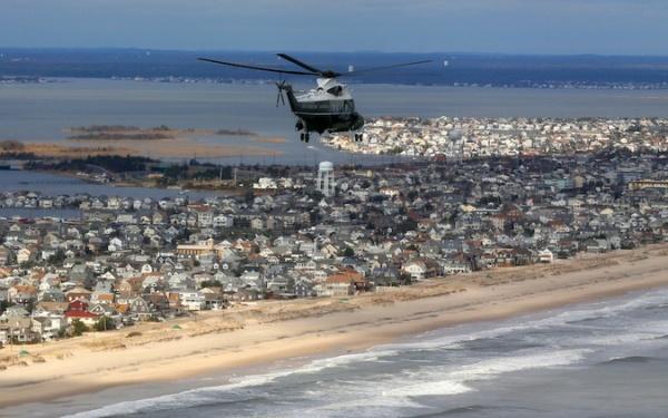 Marine 1 tours NJ