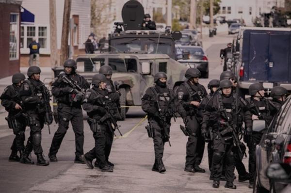 Armed Swat 6