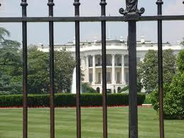 White House Fense