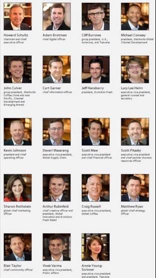 bucks-starbucks-leadership-team