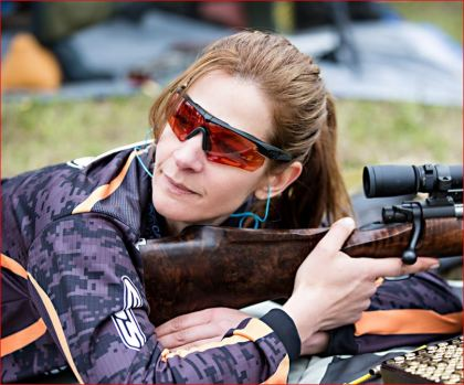 Anette Wachter 30 cal gal