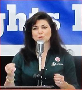 Cheryl Todd