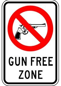 gun-free-zone