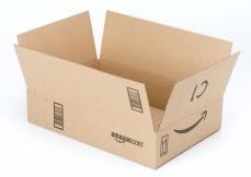 amazon box