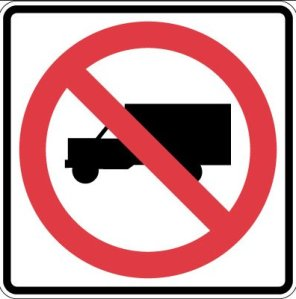 Stop Assault Truck Violence