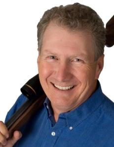 Tom Gresham