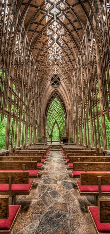 chapel-in-the-woods