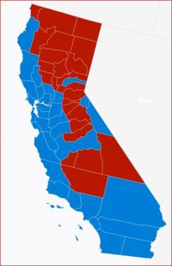 red-blue-california