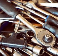 used-tools