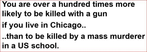 chicago vs schools